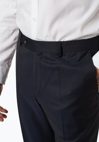 Roy Robson - Suit trousers - marine - 3