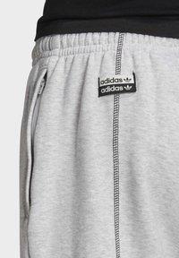 adidas Originals - JOGGERS - Trainingsbroek - grey - 5