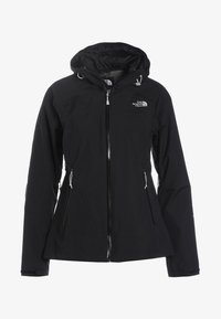 The North Face - STRATOS JACKET - Hardshelljacke - black - 6