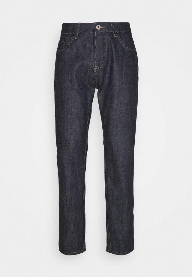 CARROT FIT - Jean slim - blue