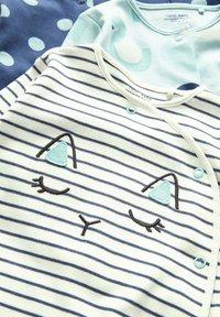 Next - 3 PACK  - Pyjamas - mint - 6