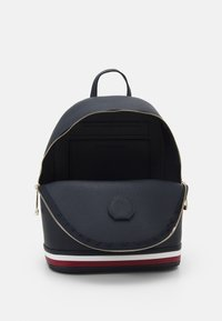 Tommy Hilfiger - ELEMENT DOME BACKPACK - Rucksack - navy corporate - 2