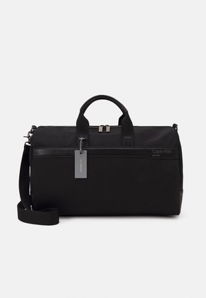 UNISEX - Sac week-end - black