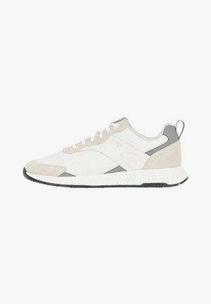TITANIUM - Trainers - white
