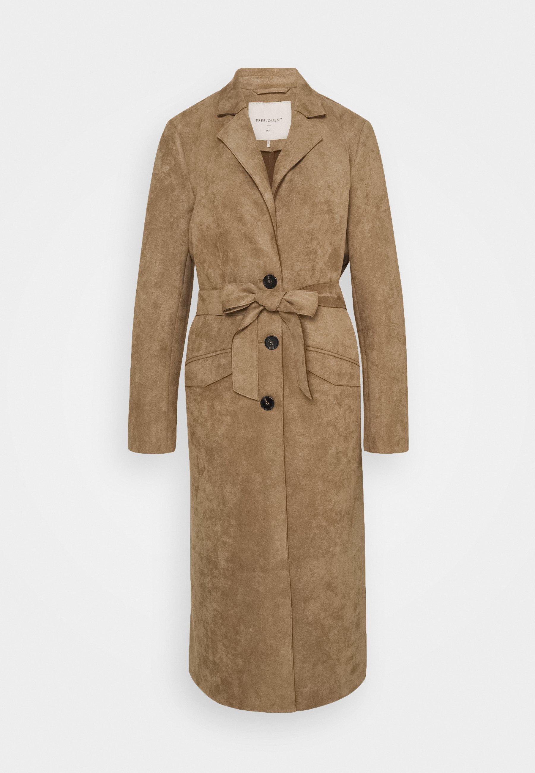 Women FQBIRDAY - Classic coat