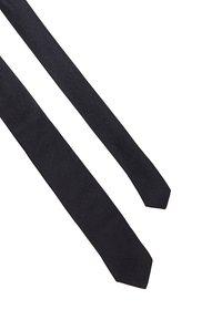 KIOMI - Krawatte - black - 2