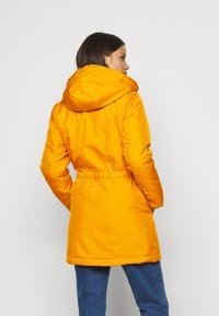 ONLY Petite - ONLIRIS - Parka - golden yellow - 3