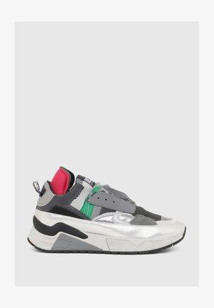S-BRENTHA DEC - Sneakers basse - grey