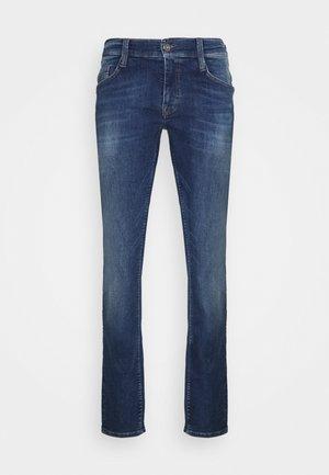 OREGON - Jeans slim fit - denim blue
