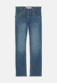 Levi's® - 511 PERFORMANCE  - Jean droit - blue denim - 0