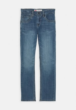 511 PERFORMANCE  - Jeans Straight Leg - blue denim
