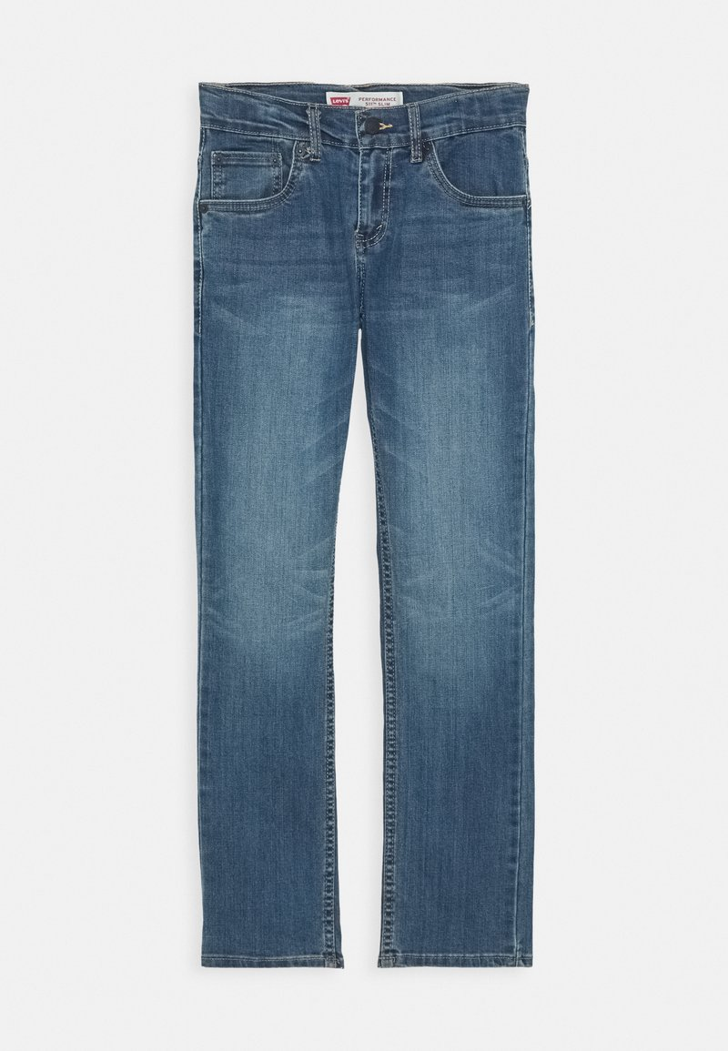 Levi's® - 511 PERFORMANCE  - Jean droit - blue denim