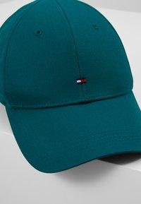 Tommy Hilfiger - Cap - green - 6