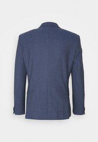 HUGO - ARTI HESTEN SET - Oblek - medium blue - 3
