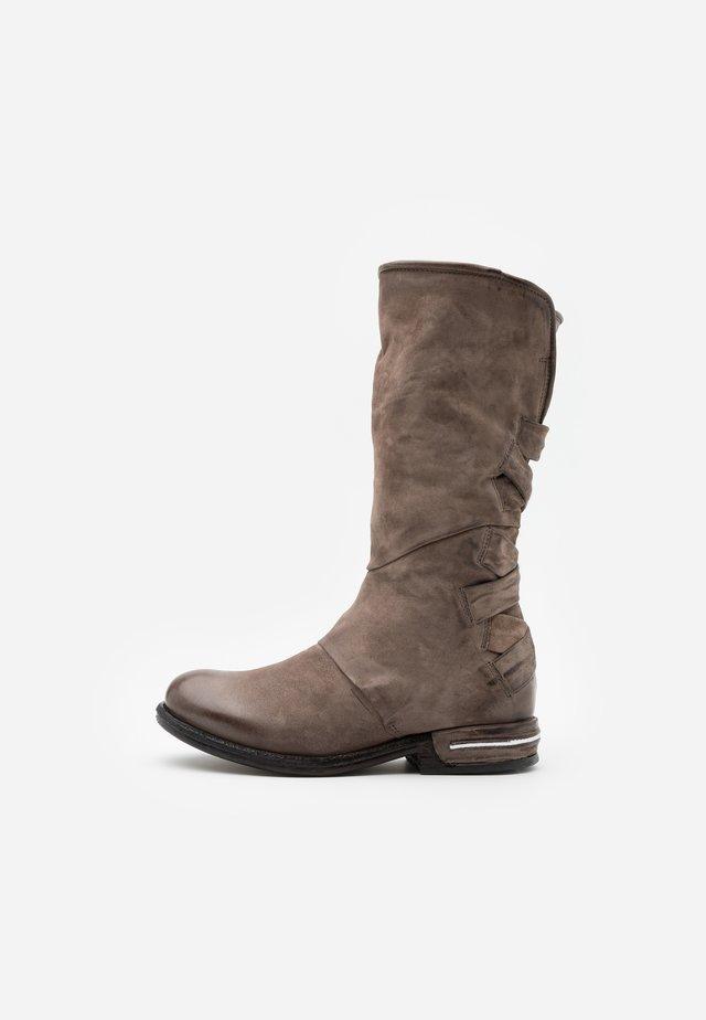 Boots - fango