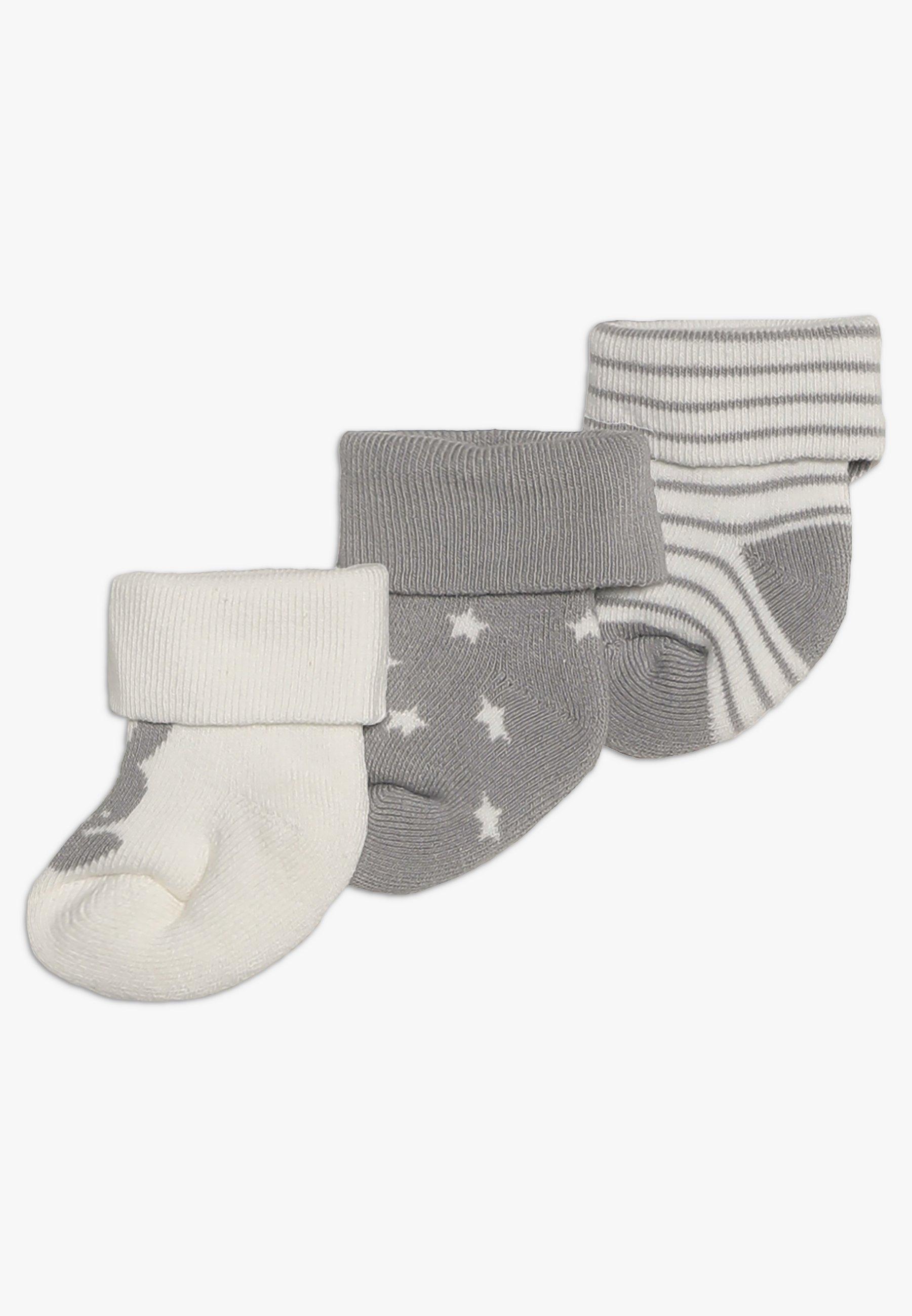 Kinder NEWBORN WELCOME BABY 3 PACK - Socken