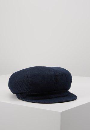 NAPOLI - Gorra - navy