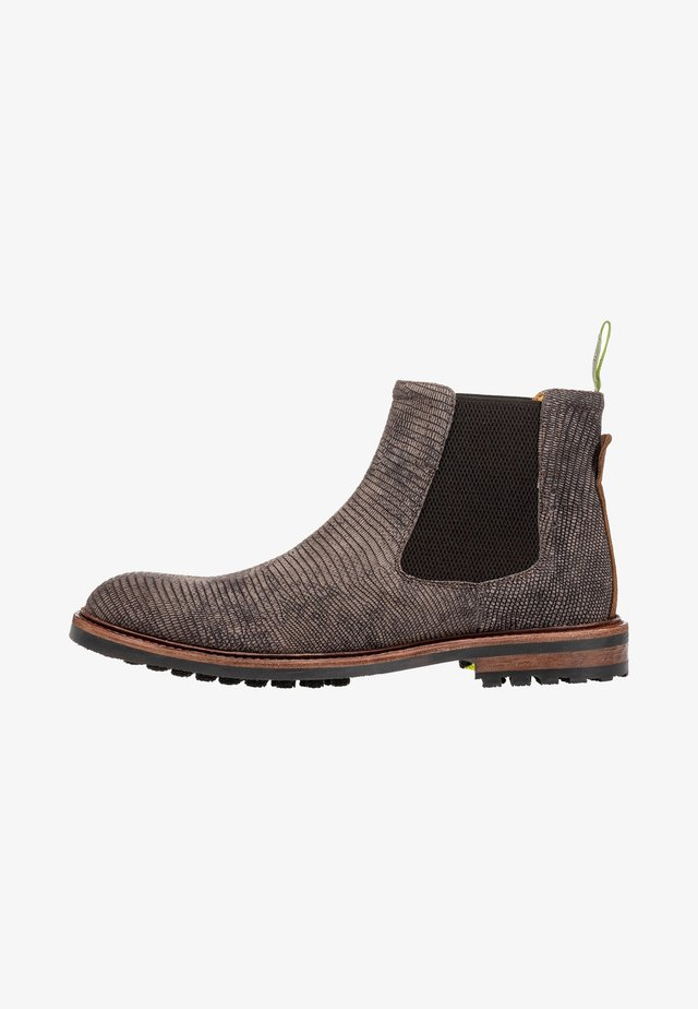 Classic ankle boots - darkgrey