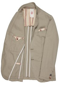 CG – Club of Gents - SAKKO - Blazer jacket - light brown - 2