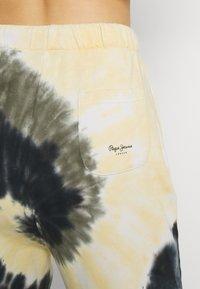 Pepe Jeans - ATENEA - Pantaloni sportivi - multi - 3
