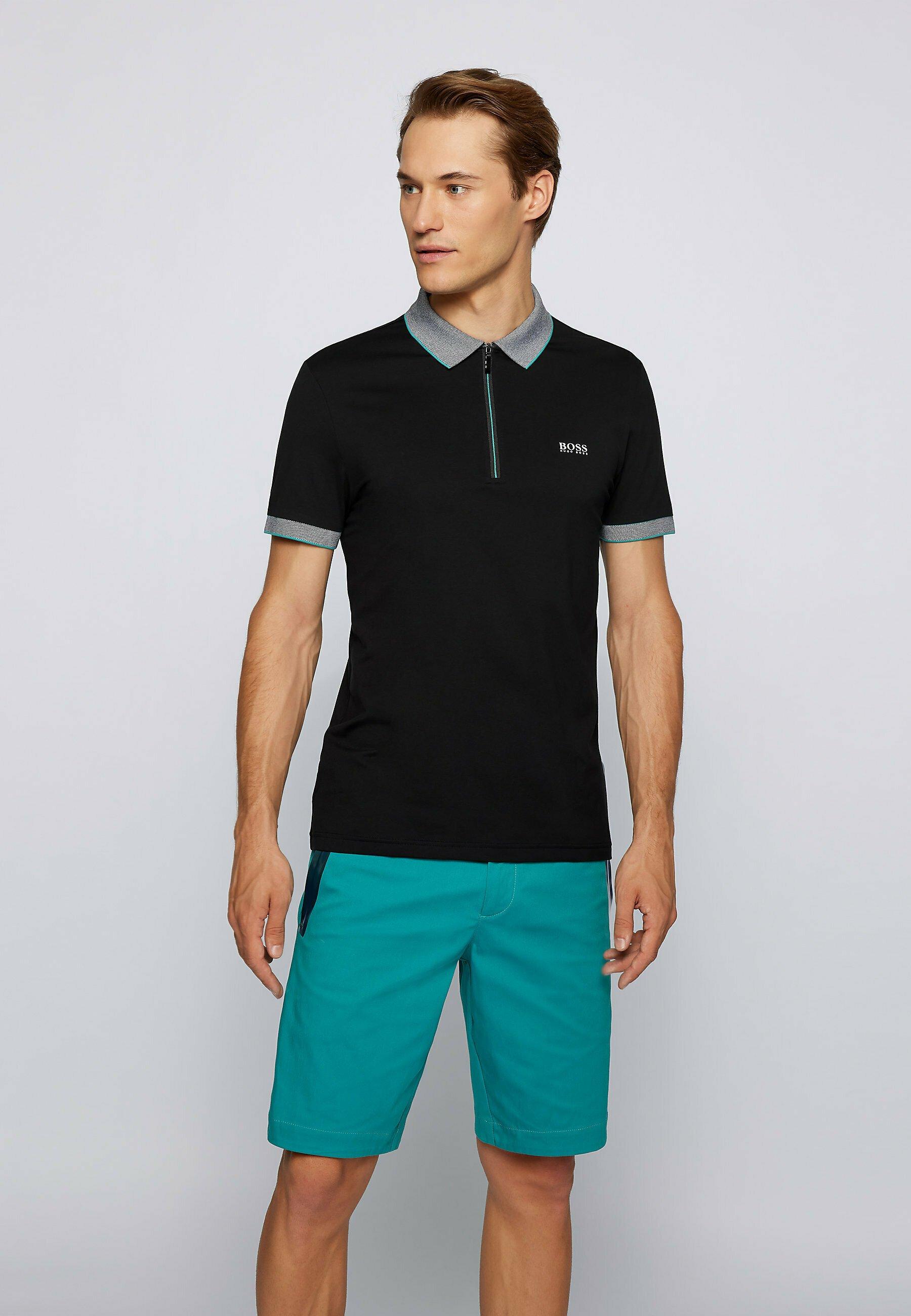 Men PHILIX - Polo shirt