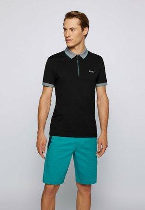 PHILIX - Polo shirt - black