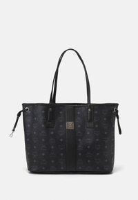 MCM - PROJECT SHOPPER - Handbag - black - 2
