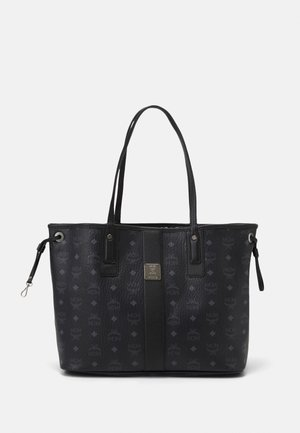 PROJECT SHOPPER - Handbag - black