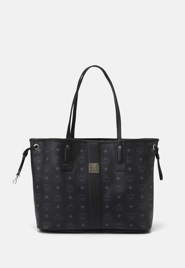 PROJECT SHOPPER - Handtas - black
