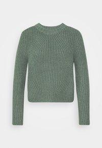 ONLY Petite - ONLFIONA - Jumper - balsam green - 4