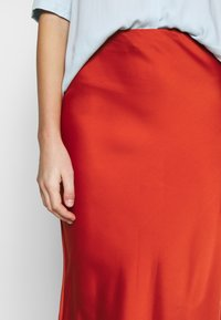 Another-Label - ARLEEN SKIRT - Pencil skirt - burned orange - 5