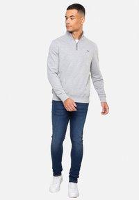 Threadbare - Sweatshirt - hgrau - 1