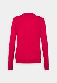 Paul Smith - WOMENS CARDIGAN - Cardigan - pink - 1