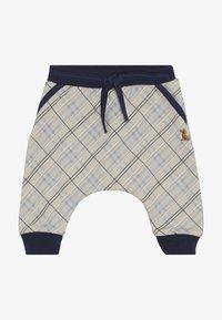Sanetta fiftyseven - PANTS BABY - Pantalon classique - grey - 2