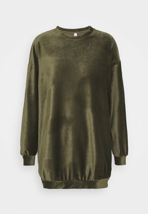 ONLLOTTA  - Sweatshirt - balsam green