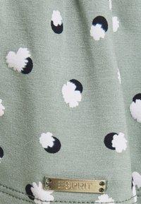 Esprit Maternity - SKIRT - A-line skirt - grey moss - 2