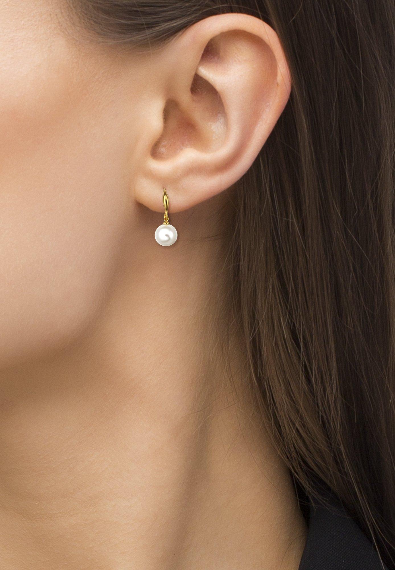 Femme OHRSCHMUCK NEPTA - Boucles d'oreilles