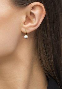 Heideman - OHRSCHMUCK NEPTA - Earrings - goldfarben - 0