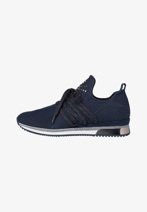 SNEAKER - Baskets basses - navy comb
