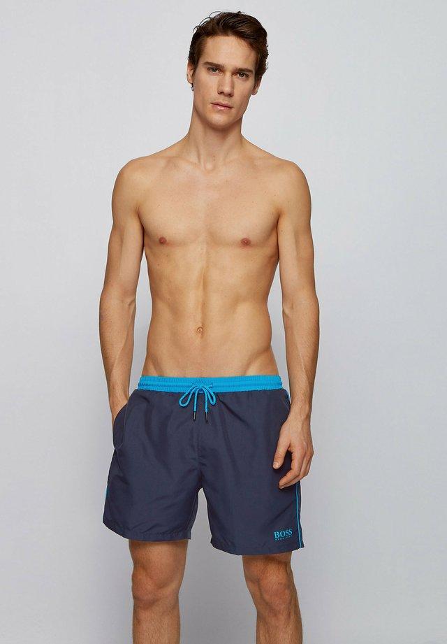 STARFISH - Swimming shorts - dark blue
