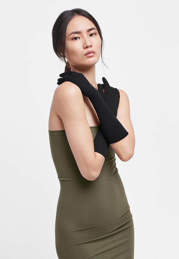 Wolford - Gloves - black