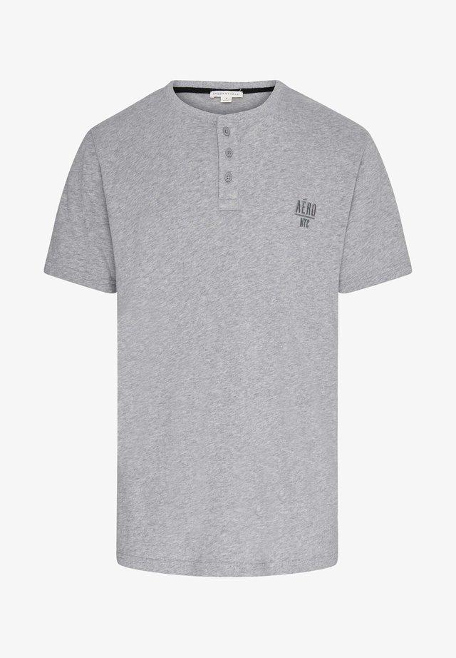 T-shirt basic - grey