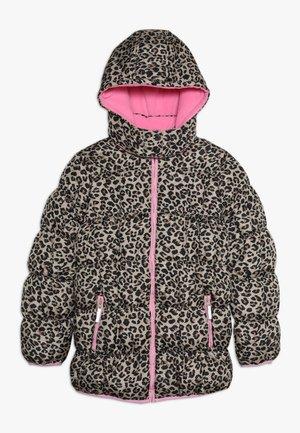KAPUZE - Winter jacket - nuss