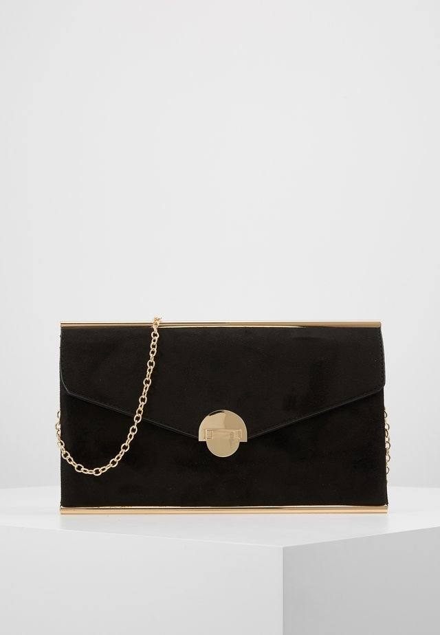 ARABELLA DETAIL  - Clutch - black