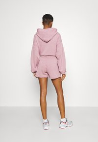 BDG Urban Outfitters - JOGGER - Shorts - bubble gum - 2