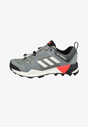 TERREX SKYCHASER XT Gore-Tex TECHNICAL BOOST HIKING SHOES - Trail running shoes - grey three