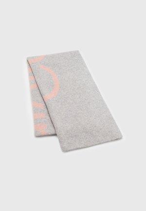 Szal - mid grey heather