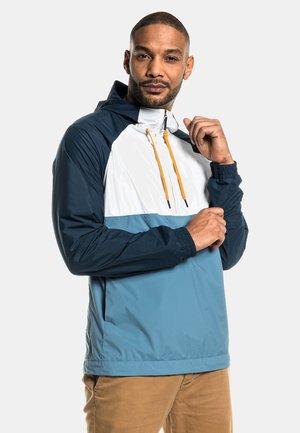 Jacket Portland - Windbreaker - blau