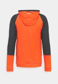 Icepeak - MORLEY - Collegetakki - dark orange - 1