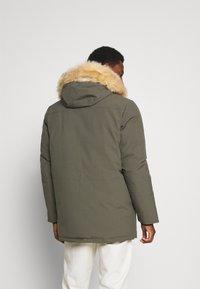 Schott - NELSON - Winter coat - kaki - 3